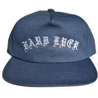 HARD LUCK JOKER SNAPBACK CAP