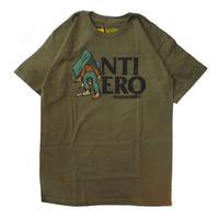 ANTI HERO  TENT HERO TEE