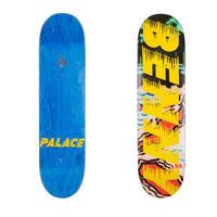 PALACE BENNY FAIRFAX PRO S21 DECK (8.06 x 31.4inch)