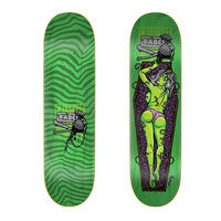 CREATURE BABES lll SM DECK (8.25 x 32.04inch)