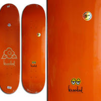KROOKED IKONS PRICE POINT DECK (8.06 x 31.8inch)