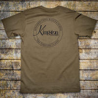 KINGSTON UNION BARSTOW TEE