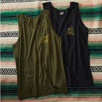 GOLD SCHOOL G.I TANK TOP