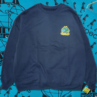DEAR, EARLY BLIND AND VIDEO DAYS COLLECTION WORLD CREWNECK