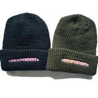 INDEPENDENT UPHOLD BEANIE