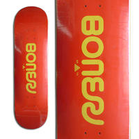 BRICKS BRAND BONER DECK (8.5 x 31.8inch)