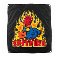 SPITFIRE DEMON SEED BANNER