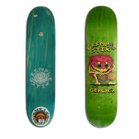 ANTI HERO GRIMPLE STIX FRANK GEWER FAMILY BAND DECK (8.06 x 31.8inch)