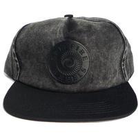 SPITFIRE OG SWIRL PATCH SNAPBACK CAP