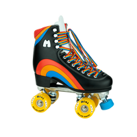 MOXI Rainbow Rider Asphalt Black