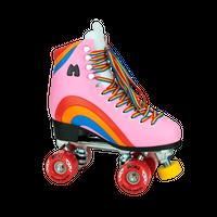 MOXI Rainbow Rider Pink Heart