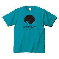 HFMリレー×リレーマラソン Tシャツ