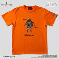 SEKIRO: SHADOWS DIE TWICE × TORCH TORCH/ Pixel Genichiro
