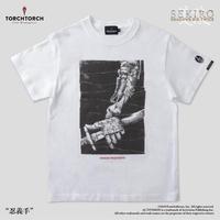 SEKIRO: SHADOWS DIE TWICE × TORCH TORCH/ Shinobi Prosthetic