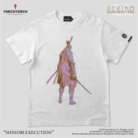 SEKIRO: SHADOWS DIE TWICE × TORCH TORCH/ SHINOBI EXECUTION