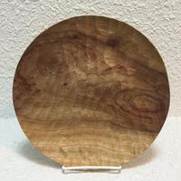 Akihiro Woodworks / Wood Plate / 240mm