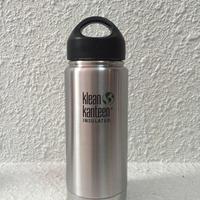 Klean Kanteen / ワイドインスレート /stainless / 16oz