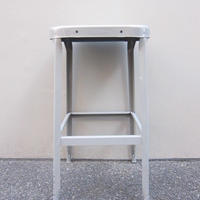 LYON / FACTORY CHAIR / gray / L