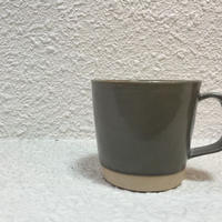 hobo / Mug M by HASAMI for hobo / gray