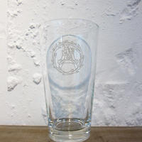Mountain Research / beer  glass