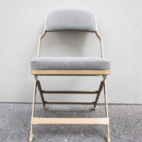 CLARIN / FULL CUSHION FOLDING CHAIR