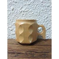 Akihiro Woodworks / JIN CUP-Shizuku / M