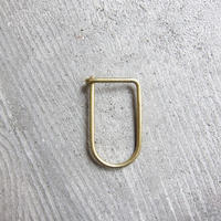 CRAIGHILL / Wilson Key Ring(Brass)