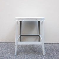 LYON / FACTORY CHAIR / S / gray