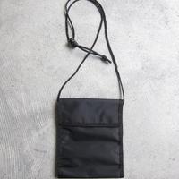 BURLAP OUTFITTER / バーラップアウトフィッター / MOBILE OFFICE / Black