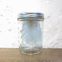 Ball Mason Jar / Wide mouth / 16oz