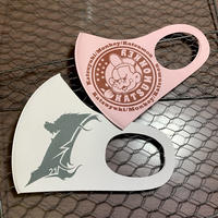 KATSUMONマスクセット gray/pink