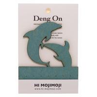 Deng On(イルカ)