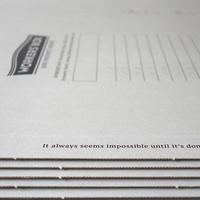 【9月限定】WORKERS' BOX |5冊(自分で組立)
