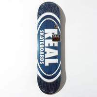 REAL OVAL 8.06インチ