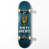 ANTI HERO LOVERS オーリーマスターセット 8.12インチ