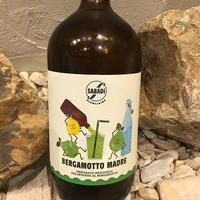 Bergamotto Madre (1,000ml)/ Sabadi