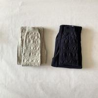 ANTIPAST Knit Lace Leggings