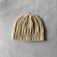 ANTIPAST     Wool Kint Cap