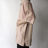 stripe shirt/unisex