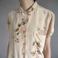 Lauren 100%silk blouse