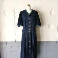 Tyrolean dress
