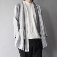 like a Japanese style stripe design shirt