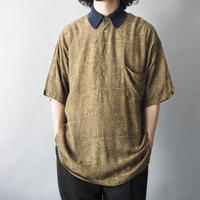 made in Italy pullover shirt