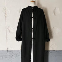 vintage  Czech military surgical gown