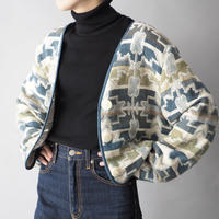 gobelin tapestry short  jacket/forl adies'