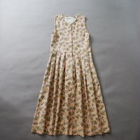 Pierre Cardin sleeveless dress