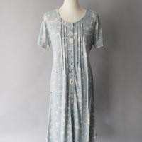 70s〜80s vintage  L.L.Bean dress made in Canada