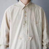 Tyrol shirt /unisex