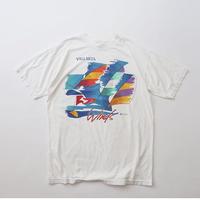made in Mexico vallarta print T-shirt/unisex