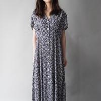 100% rayon long dress